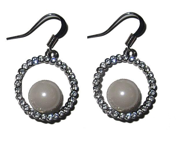 13b01795a Wholesale Fashion Jewelry - EARRINGS wholesale Hoops Studs Dangles ...