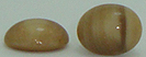 5 Genuine wholesale 10mm X 8mm Oval Stones