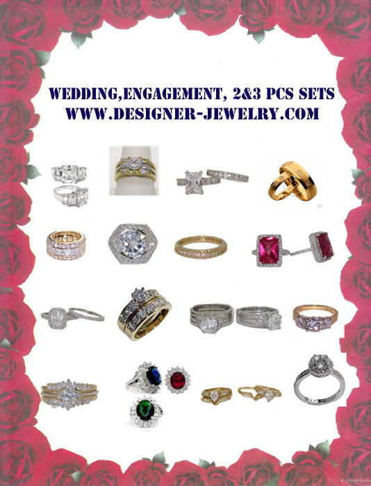 Sale Ring Package Special - Discounted 10%