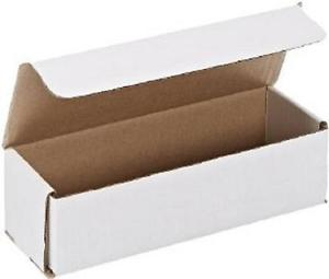 "9 x 4 x 2"" Indestructo Mailers"