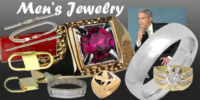 Mens Fashion Jewelry Men 39 s Wholesale Jewelry