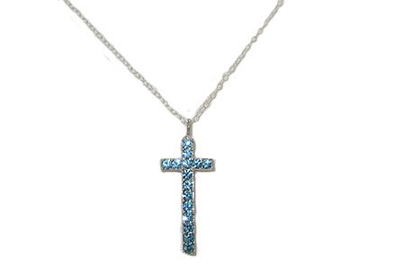 Cross Pendant Austrian Cross Pendant