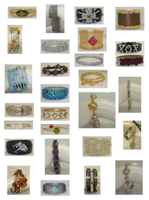 Bracelet Sale Package Discounted 10%