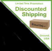 Shipping Discount for UPS International Orders