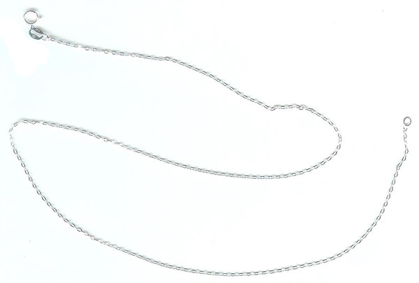 Sterling Silver Neck Chains 10 Pcs Special Price