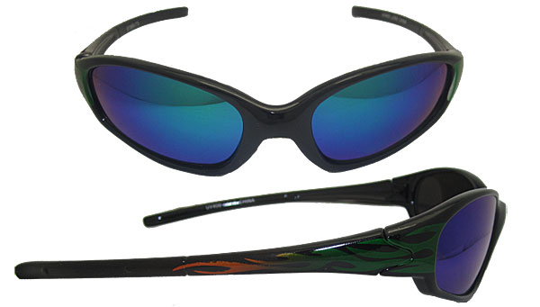 Flame Sunglasses wholesale