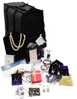 Be in Business 1059.99  Deluxe Jewelry Special