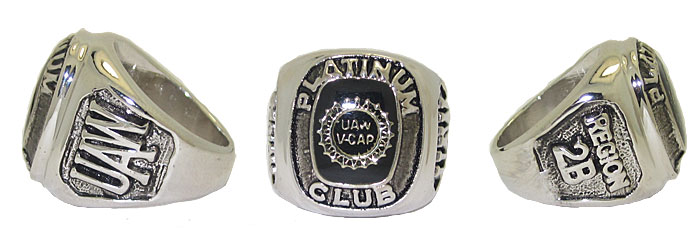 UNITED AUTO WORKERS RING